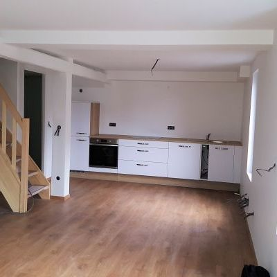 SAVERNE APPARTEMENT T2 au centre ville